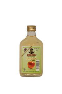 Kornbrennerei Büchter. Apfelkorn Einzelflasche à 200 ml