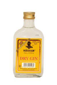 Kornbrennerei Büchter. Dry Gin Einzelflasche à 200 ml