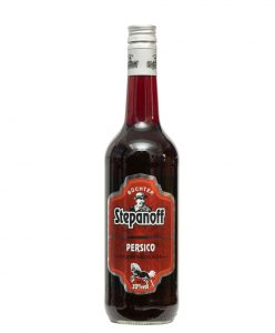 Kornbrennerei Büchter. Stepanoff Persico Likör Einzelflasche à 700 ml