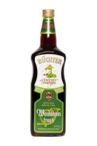 Kornbrennerei Büchter. Waidmannstrank Einzelflasche à 700 ml