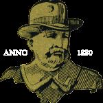 Logo Büchter Kornbrennerei, Castrop-Rauxel